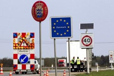 Cinco países proponen prolongar los controles en las fronteras por la amenaza terrorista