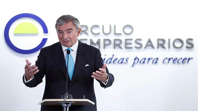 """Círculo de Empresarios: """"estamos horrorizados con lo que pasa en Cataluña"""""""