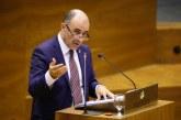 Ayerdi culpa al movimiento antitaurino de la caída de turistas en Sanfermines