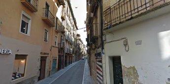 Arrestado un menor de Pamplona por agredir a un joven en San Fermín Chiquito