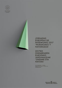 Navarra celebrará las Jornadas Europeas de Patrimonio