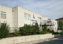 El Gobierno de Navarra destina 19 millones de euros para los centros de discapacidad del Roncal e Infanta Elena