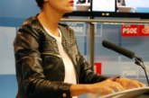 Chivite (PSN) denuncia la falta de comprosiso de Barkos con el TAV