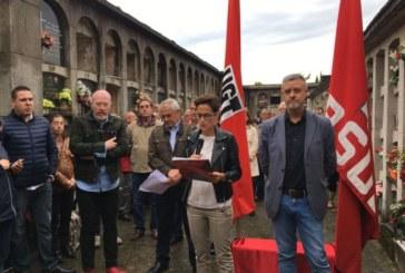 El PSN celebran un acto de homenaje a Gregorio Angulo y José Roa