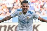 1-2: El Madrid pasa el examen de Mendizorra con doblete de Ceballos