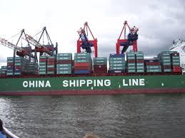 El comercio exterior de China se desploma un 9,4 % en febrero