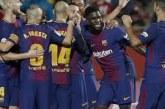 0-3: El Barcelona golea al Gerona