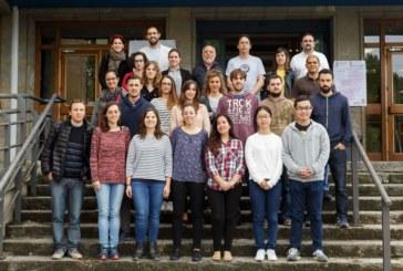 La UPNA y CEIN impulsan la formación en emprendimiento de los estudiantes de doctorado
