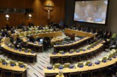La ONU denuncia los asesinatos no justificados durante las protestas en Nicaragua