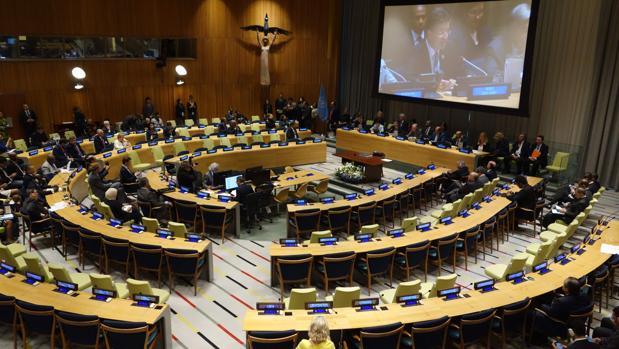 La ONU concede la exención a sanciones de Pionyang para realizar el proyecto con Seúl