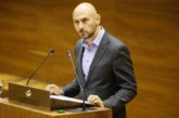 Navarra Suma propone a Iñaki Iriarte para presidir el Parlamento