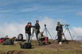 Lindus 2: Jornada de ornitológica y ecoturismo en Burguete (Navarra)