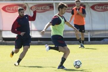 Lucas Torró entra en la lista de 19 convocados para viajar a Tenerife