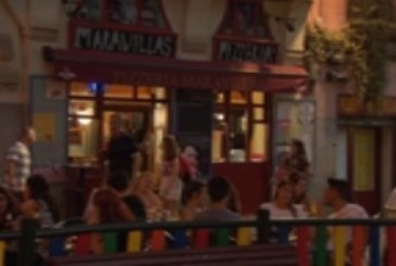 Madrid en la mesa, un menú maridaje de tradición y vanguardia