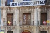"""Barkos, sobre Rozalejo: """"El Gobierno ha actuado de forma coherente"""""""