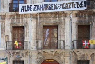 UPN pregunta a Aramburu si va a permitir un negocio de hostelería ilegal en el Palacio de Rozalejo