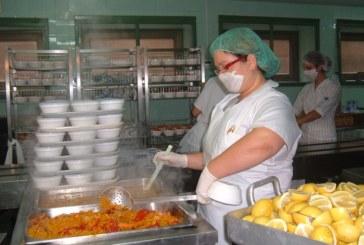 Navarra, la comunidad autónoma con los menús escolares más caros con 6,25 euros por día