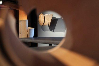 AGENDA: 1 de octubre, en museo de Oteiza, naturaleza y geometría