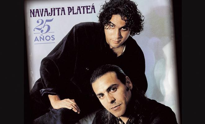 AGENDA: 15 de septiembre, en Zentral de Pamplona, 'Navajita Plateá'