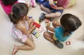 Servicio de atención infantil para Semana santa