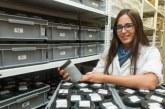 Nora Escribano, primera española en ganar el Premio Internacional Jóvenes Investigadores sobre Biodiversidad