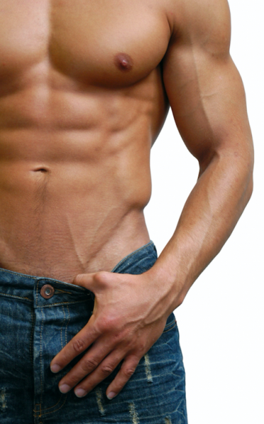 Aumenta el número de operaciones de pecho en hombres