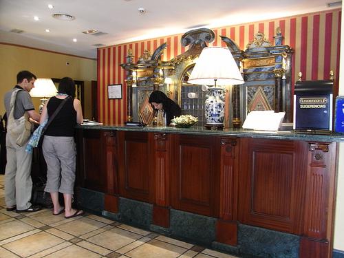 Agosto bate récord de pernoctaciones hoteleras con 46,7 millones, un 0,5 % más