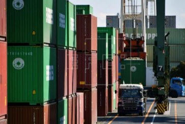 El PIB de Japón creció 0.6% en el tercer trimestre