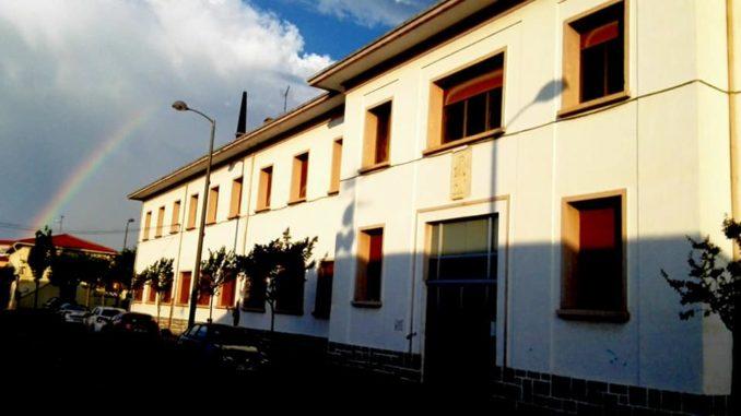El Ayuntamiento de Pamplona adecuará el salón de actos de Salesianas e incorporará un ascensor