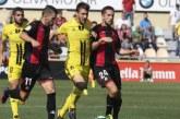 0-0: Osasuna no consigue materializar sus ocasiones ante el Reus