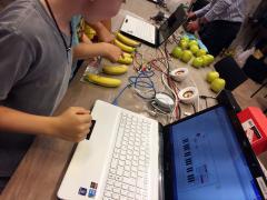 AGENDA: 21 y 28 de septiembre, en red civivox, robótica educativa