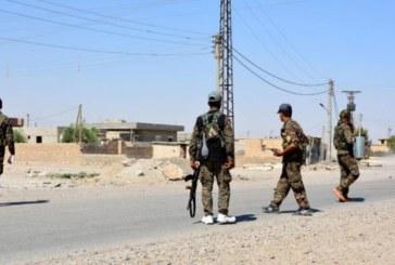 Fuerzas kurdas anuncian el fin del «califato» del Estado Islámico en Siria