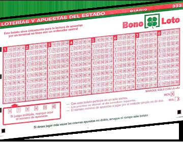 Un acertante de segunda categoría en Pamplona gana 52.843,34 euros