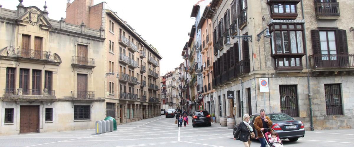 Pamplona regulará los apartamentos turísticos de la ciudad