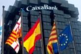 Indignación con el plan de despidos y cierres de Caixabank