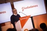 """Pérez-Nievas: """"Ciudadanos será clave para cambiar al cuatripartito"""""""