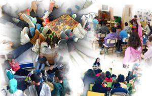 Asiron aboga por promover la participación de menores en la toma de decisiones