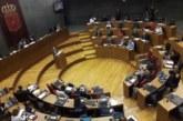 El Parlamento Foral inicia el Debate sobre el Estado de la Comunidad