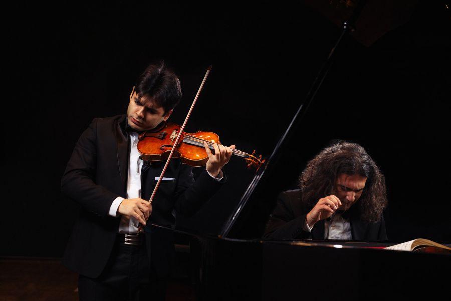 AGENDA: 22 de noviembre, en Baluarte de Pamplona, Concierto Extraordinario de Santa Cecilia con Robert Lakatoš