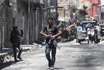 Siria cumple 7 años de guerra con un desplazamiento masivo de civiles de Guta