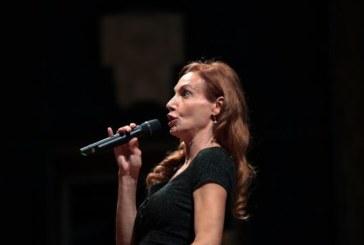 Ute Lemper: «Mi relación con la música es esencial y existencial»