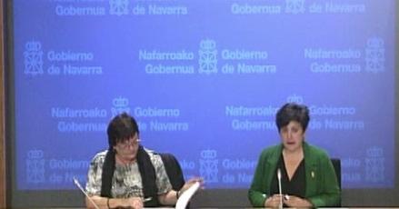 El Gobierno de Navarra confirma a los sindicatos la OPE extraordinaria de 2.137 plazas