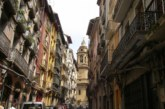 Pamplona regula sus «apartamentos turísticos»