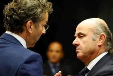 El Eurogrupo evita el tema catalán pese a la inquietud sobre su impacto económico