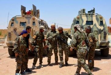 Las FSD anuncian que controlan Al Raqa pero no confirman el fin de la presencia del EI