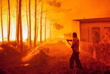 Controlados todos los incendios en Portugal que dejan al menos 36 muertos
