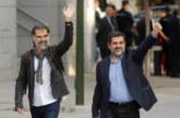 El soberanismo presiona a Sánchez un año después de los primeros encarcelamientos