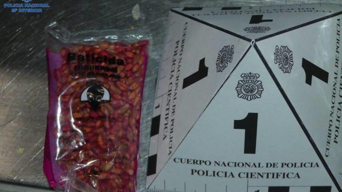 Tres detenidos por intoxicar a varios clientes con un raticida en un kebab en Pamplona