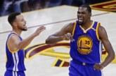 Warriors y Sixers recuperan ventaja de campo; Spurs la mantienen