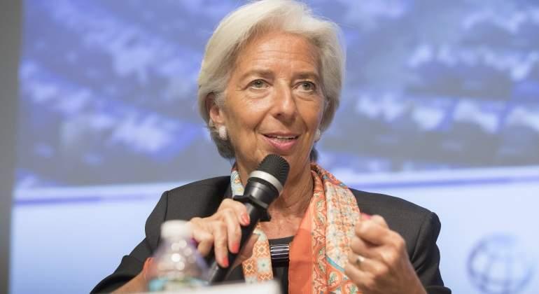 El FMI constata el «notable repunte» de la inversión y la confianza global